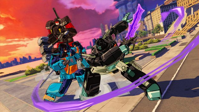Transformers: Devastation DLC Comes to PlayStation Next Week