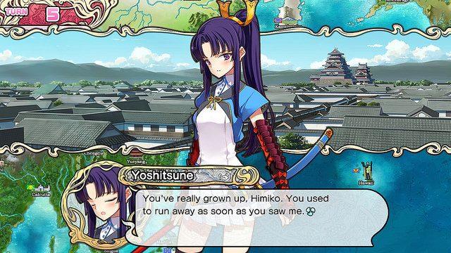 Eiyuu Senki — The World Conquest Begins November 24th
