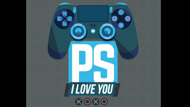 PS I Love You XOXO Live at PlayStation Experience