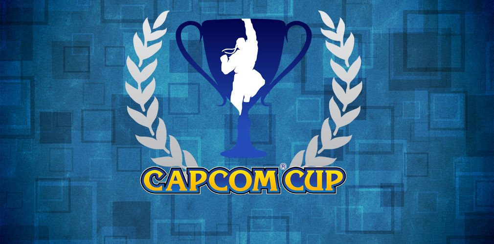 Capcom Cup 2015 Details at PlayStation Experience
