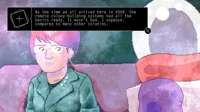 Alone With You Update: Play it at PlayStation Experience