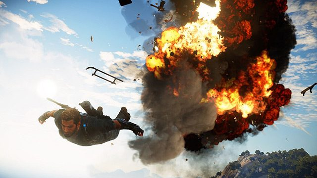The Drop: New PlayStation Games for 12/1/2015