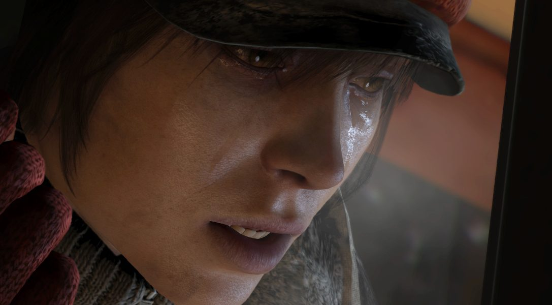 Beyond: Two Souls releases digitally on PS4 26th November