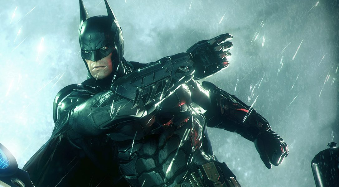 Batman: Arkham Knight, God of War III Remastered, more join Double Discounts