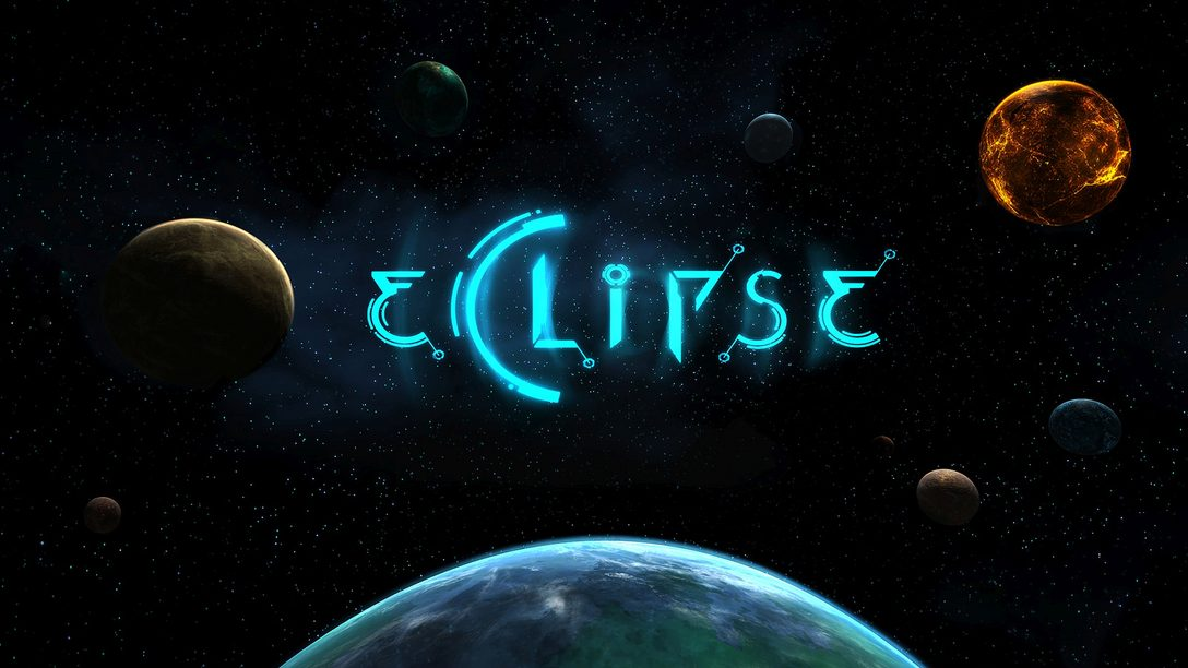 Explore a Mysterious World in Eclipse on PlayStation VR