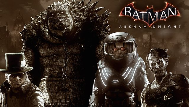Batman: Arkham Knight Season of Infamy Details, Out Today