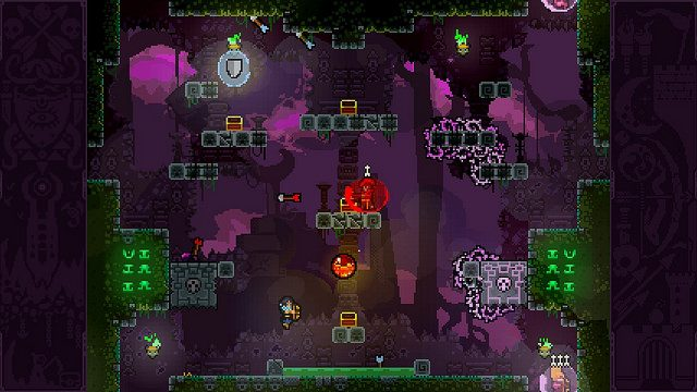 TowerFall Ascension Launches on PS Vita December 15th