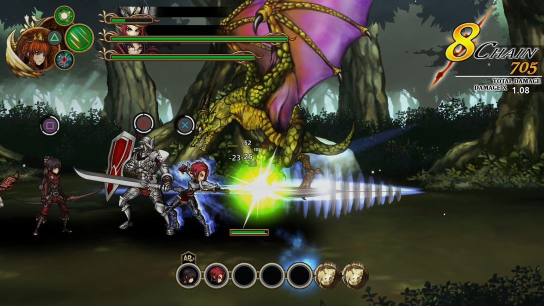 """Fallen Legion on PS4 Brings More """"Action"""" to Action RPGs"""