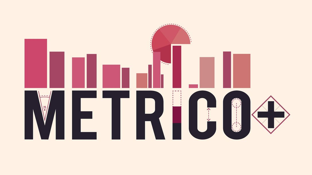 Metrico+: How Digital Dreams is Bringing a Unique, New World to PS4