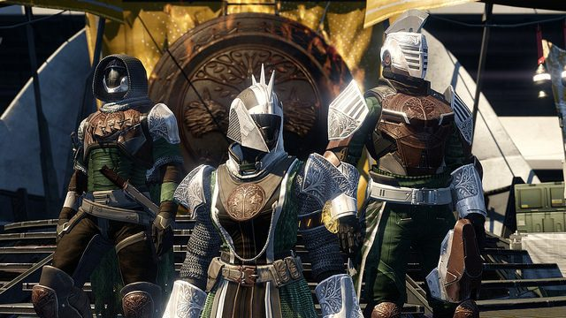 The Iron Banner Returns Today in Destiny: The Taken King