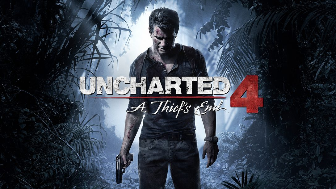 Uncharted 4: A Thief's End Arrives on April 26, 2016 May 10, 2016