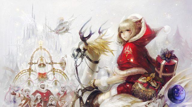 Final Fantasy XIV Starlight Celebration Begins Today