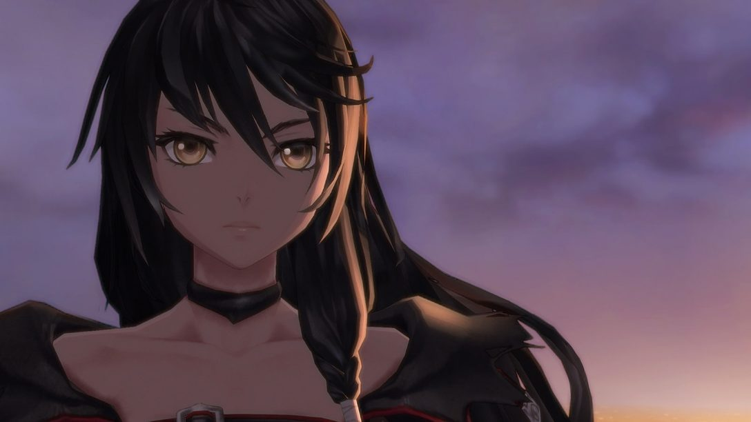 God Eater, Tales of Berseria, More Coming West to PlayStation
