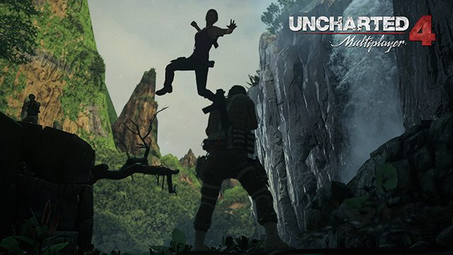 Uncharted 4: A Thief's End Multiplayer Beta Contest Starts Today