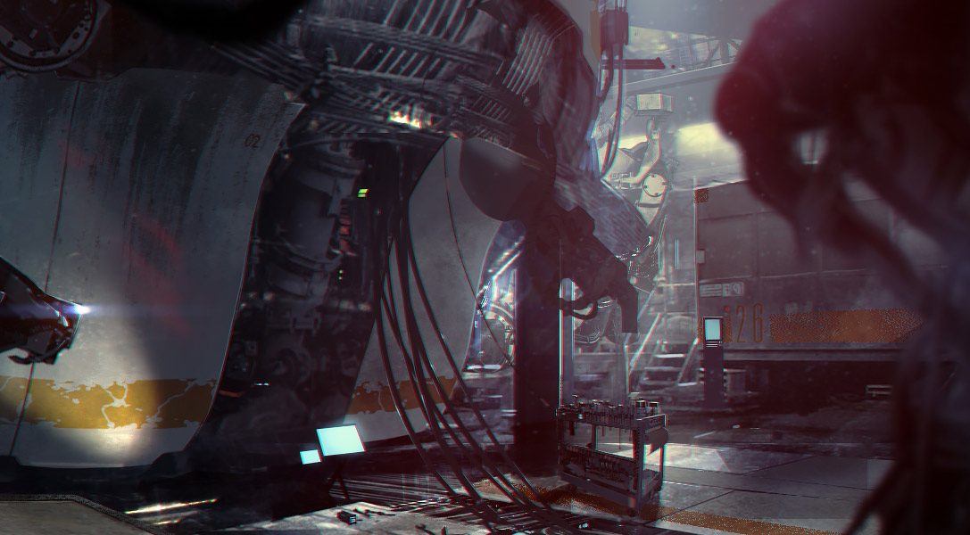 5 things you need to know about The Surge, from the team behind Lords Of The Fallen