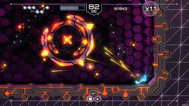 Tachyon Project Out Today on PS4, 5 Tips to Dominate Levels