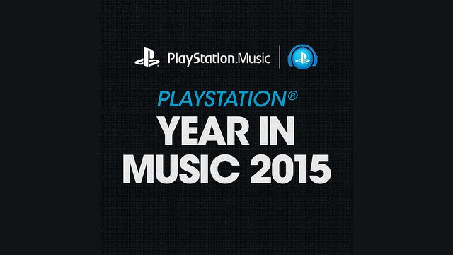 The Year in PlayStation Music Featuring Spotify