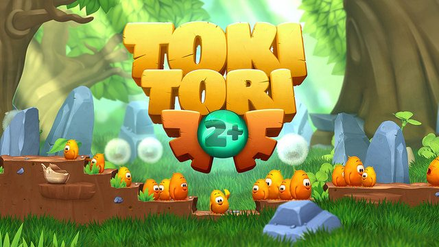 Why We Added Telepathic Frogs to Toki Tori 2+ on PS4, Coming 2/23