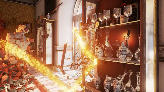 Introducing Dangerous Golf, Launching This May on PS4