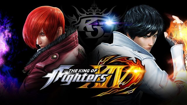 New King of Fighters XIV Roster Details Revealed