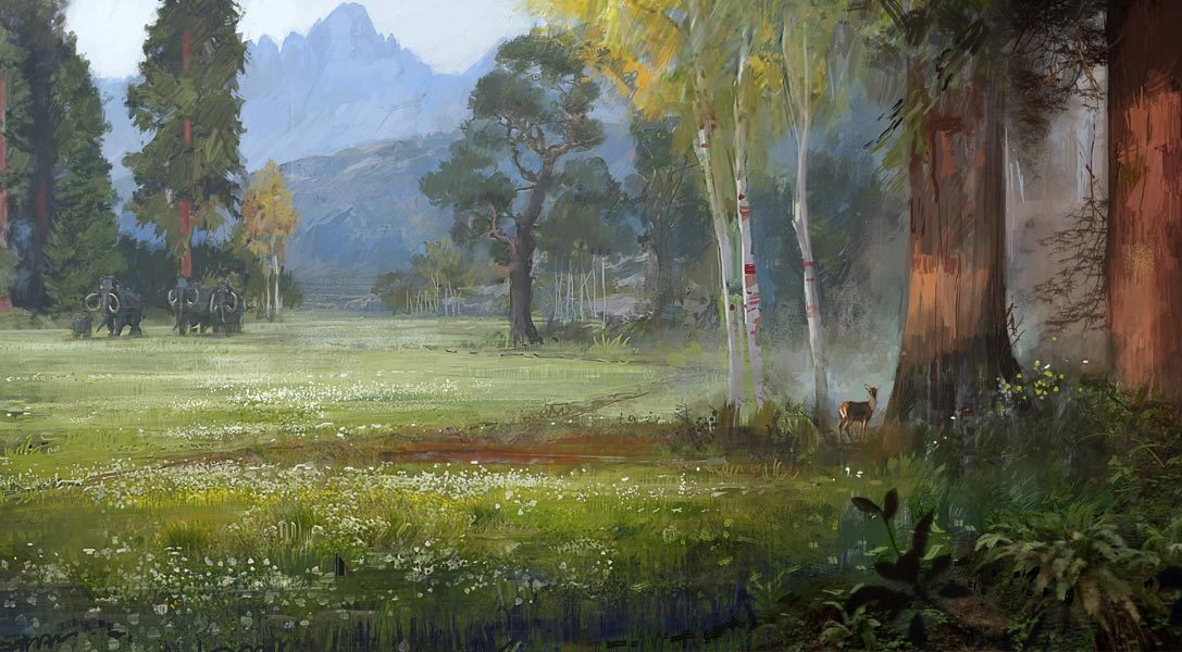 Far Cry Primal PS4 bundle announced