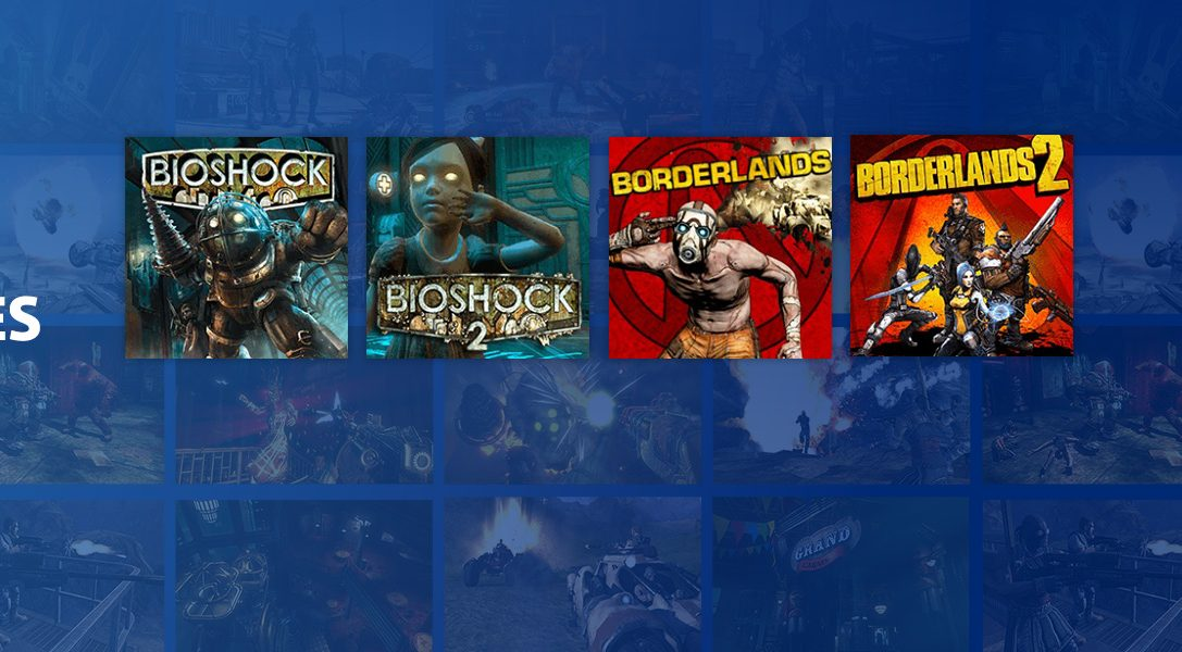 23 new PS3 titles added to PlayStation Now today