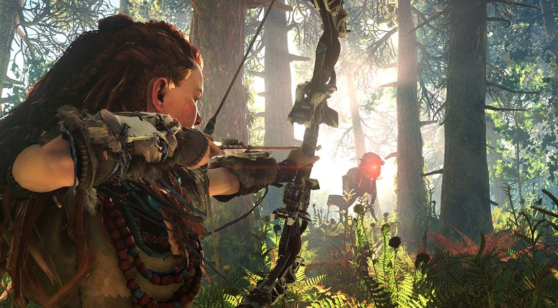 20 games that make PS4 the best place to play in 2016