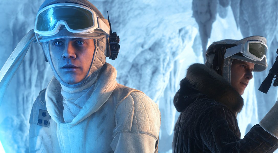 The road ahead for Star Wars Battlefront