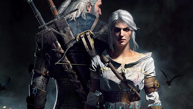 PlayStation Blogcast 192: Witcher of the Year