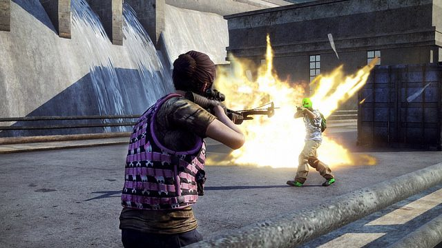 Fight-to-the-death Shooter H1Z1: King of the Kill Hits PS4 This Summer