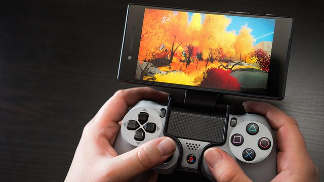 Xperia Z5, Z5 Compact Hit US, PS4 Remote Play Guide