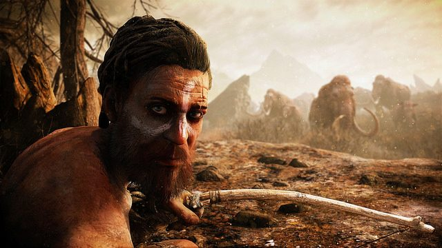 Far Cry Primal: Why the Stone Age is a Brutal Battleground