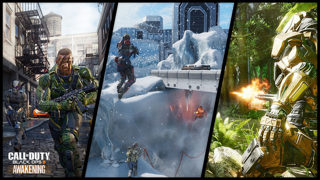 Call of Duty: Black Ops 3 Awakening DLC: The Complete Guide