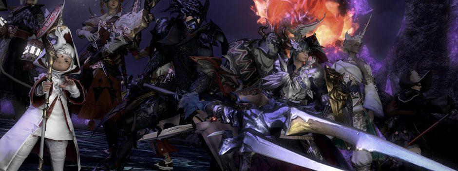 Naoki Yoshida explains Final Fantasy XIV's new Mentor system