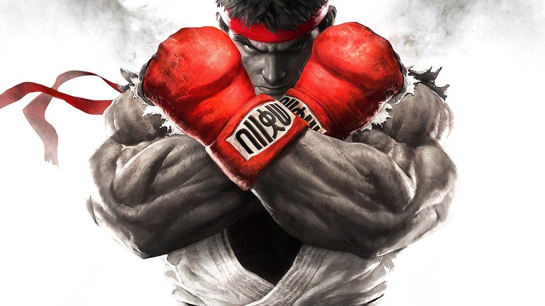 PlayStation Blogcast 197: Fightin' Words