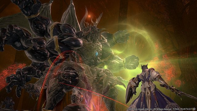 Final Fantasy XIV: The Gears of Change Out Today