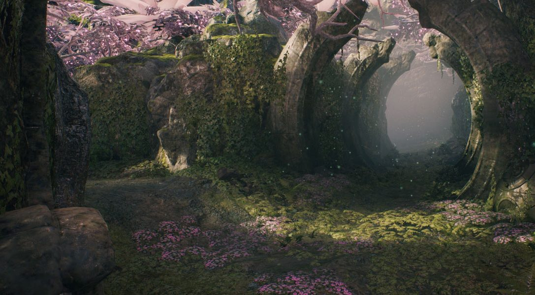 Everything you need to know about Paragon, a PS4 MOBA with a difference