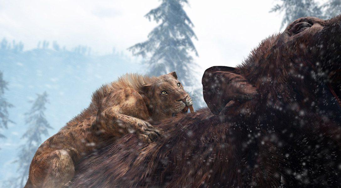 New on PlayStation Store: Far Cry Primal, Hitman GO, PvZ Garden Warfare 2, more