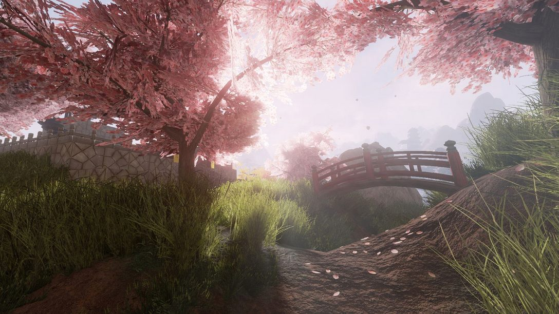 Xing: The Land Beyond Coming to PlayStation VR
