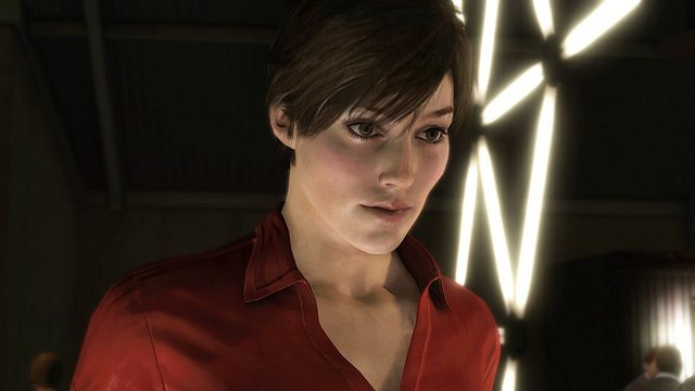 Heavy Rain Joins Beyond: Two Souls on PS4 Today