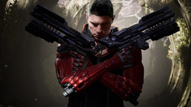 Paragon: All Heroes Free, Early Access Begins March 18th