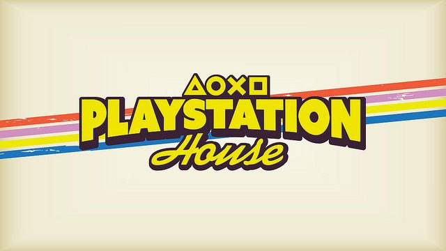 PlayStation House: Try PlayStation VR at SXSW 2016