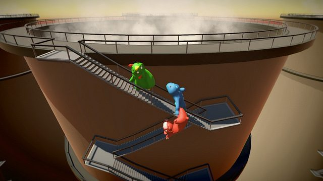 Gang Beasts Will Feature Online and VR Modes on PS4