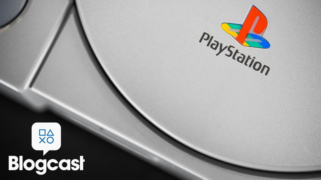 PlayStation Blogcast Episode 200: PS We Love You Too