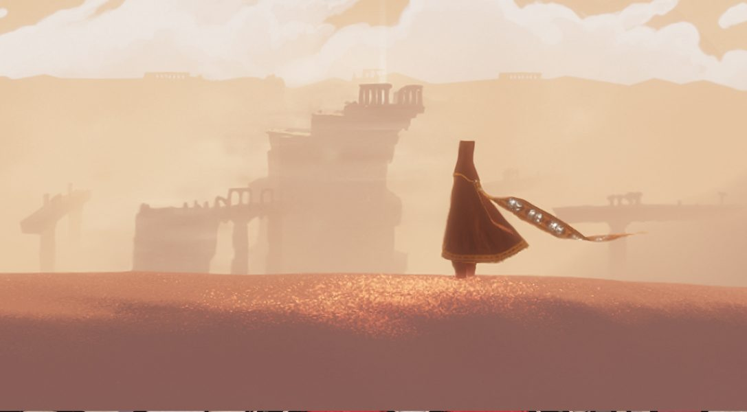 Journey short film showcases one gamer's life-changing story
