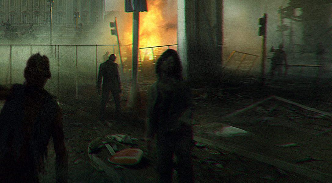 PlayStation Plus in April: Zombi, Dead Star, Shutshimi, more