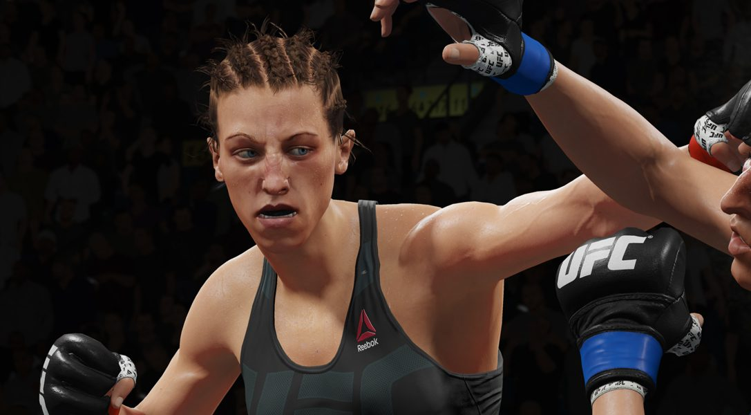 New on PlayStation Store: EA Sports UFC 2, Paragon early access, Salt & Sanctuary, more