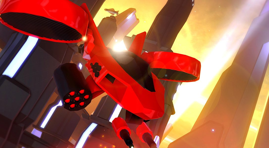New Battlezone VR trailer shows off explosive single player campaign