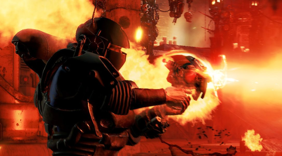 Fallout 4's Automatron expansion launches next week – watch the trailer