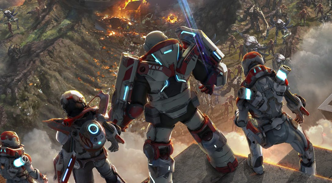 Alienation release date announced, new trailer debuts